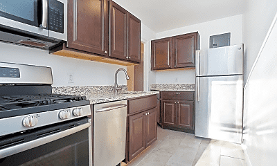 Kitchen, 98-13 57th Ave, 2