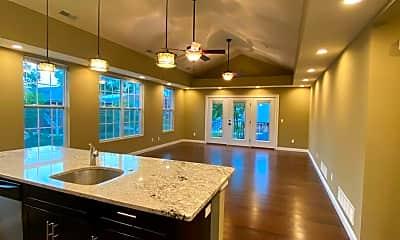 Kitchen, 1415 Ross St, 1