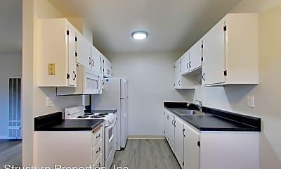 Kitchen, 433 Sonoma Ave, 1