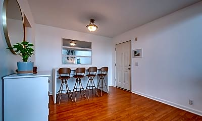 Dining Room, 420 Elysian Fields Rd, 1
