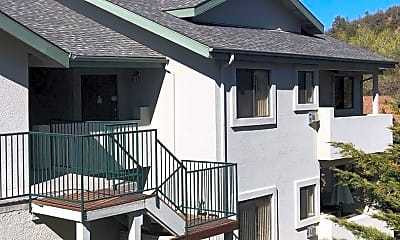 Building, 235 S Penn Ave, 0
