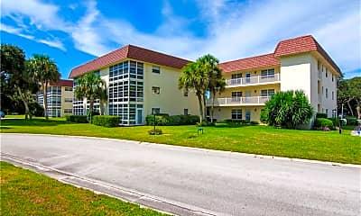 Building, 5400 Florida A1A I20, 2