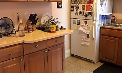 Kitchen, 630 S 51st St, 1