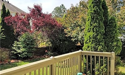 Patio / Deck, 1807 Shiloh Valley Ct NW, 2