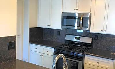 Kitchen, Cypress Creek Apartments, 0