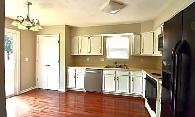Kitchen, 3409 Trafalgar Ct, 1
