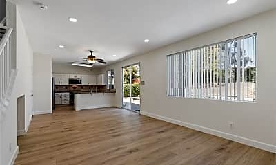 Living Room, 120 Confederation Way, 1