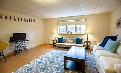 Living Room, 5 Chase St, 0