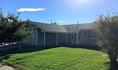 Building, 3225 Elaine Way, 1