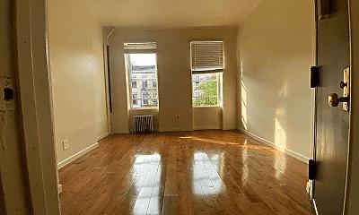 Living Room, 377 Chauncey St, 0