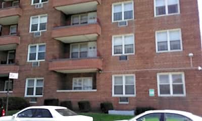 Briar Wyck Apartments, 1