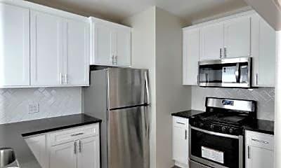 Kitchen, 2301 E 7th St, 1