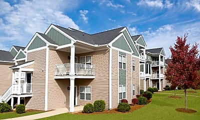 Woodland Trail Apartments, 1