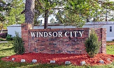 Windsor City, 2