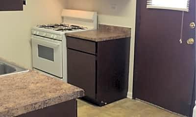 Kitchen, 1740 North Ave, 1