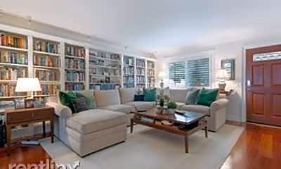 Living Room, 205 Mountain Rd, 0