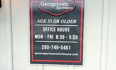 Georgetown Apartments, 2