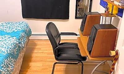 Living Room, 162 Centre St, 1