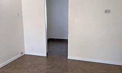 Bedroom, 1110 E Turney Ave, 2