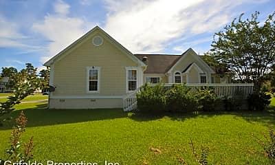 Building, 507 Rock Creek Dr N, 2