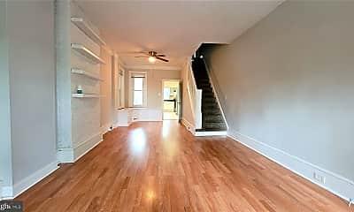 Living Room, 329 Jefferson St, 1