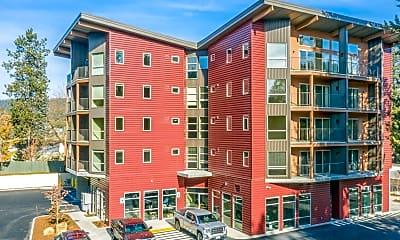 Building, 315 E Coeur D'Alene Lake Dr, 0