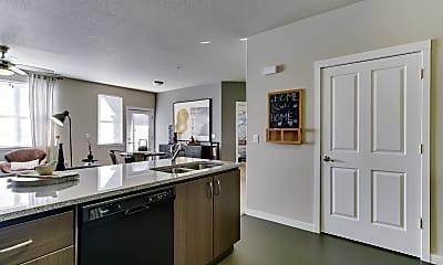 Kitchen, Terrene At The Grove, 1