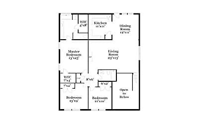 Building, 11712 Registry Blvd, 1