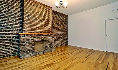 Living Room, 603 Jersey Ave 2, 0