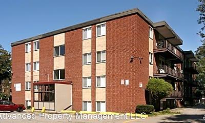 Building, 480 Norfolk St, 1