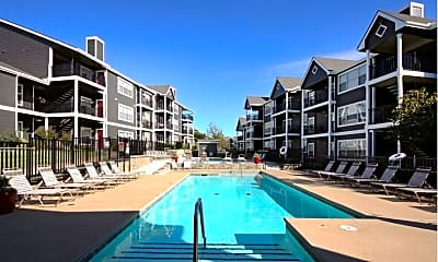 Villas At Bailey Ranch Apartments, 2