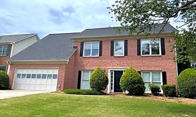 Building, 11370 Findley Chase Ct, 0