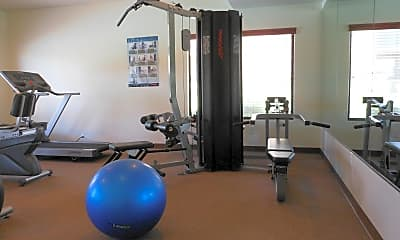Fitness Weight Room, 21320 N 56th St 2030, 2