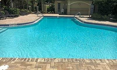 Pool, 24615 Ivory Cane Dr 101, 2