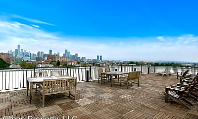Patio / Deck, 136 Oakland Avenue a/k/a 66 Laidlaw Avenue, 0