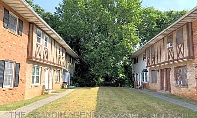 Building, 1707 Roanoke Ave SW, 0