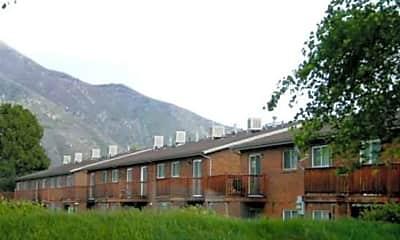 Oakridge Apartments, 0