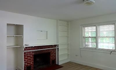 Living Room, 604 15th St NW, 1