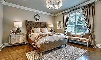 Bedroom, Alpine Ridge Mountainside 55+ Adult Living, 1