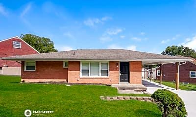 Building, 3469 Illinois Ave, 0
