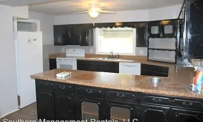 Kitchen, 1232 Baltimore St, 1