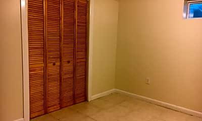 Bedroom, 18 Wilfred St, 2