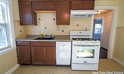 Kitchen, 14 Frazer St, 0