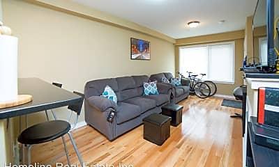 Living Room, 3002 W Girard Ave, 1