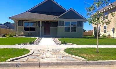 Building, 4050 Opal St, 0