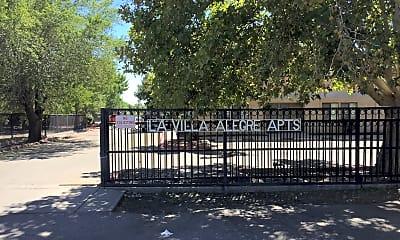 La Villa Alegre Apartments, 1