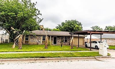 Building, 616 Heathcliff Dr, 0