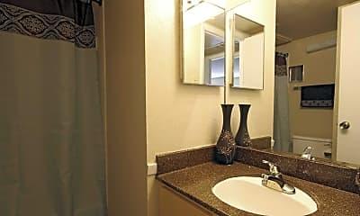 Bathroom, Villas At Sierra Vista, 2