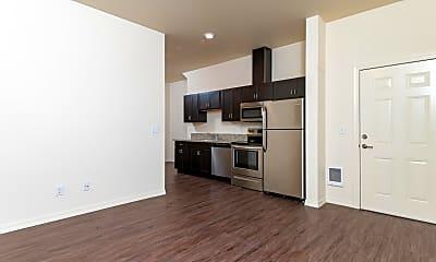 Kitchen, 513 E 16th St, 0