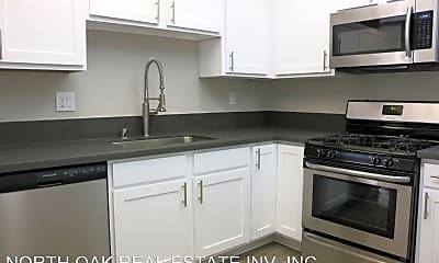 Kitchen, 4912 Kester Ave, 1